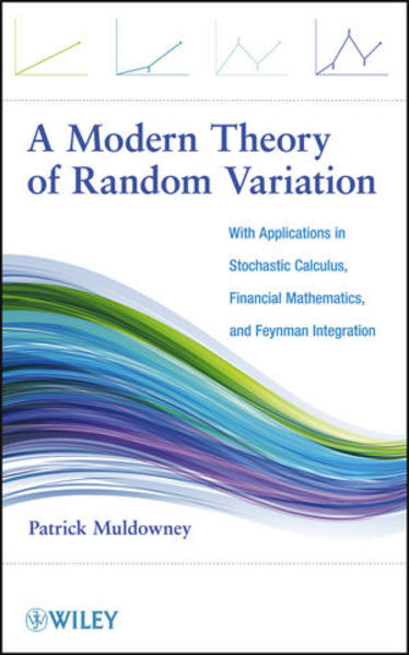 A Modern Theory of Random Variation - Coverbild