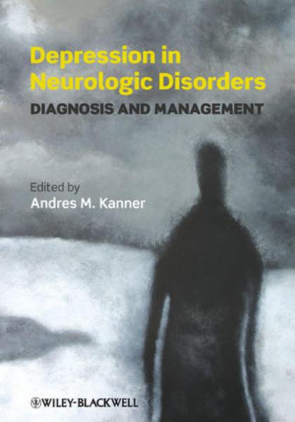 Depression in Neurologic Disorders - Coverbild