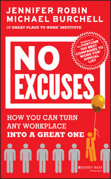 No Excuses - Coverbild