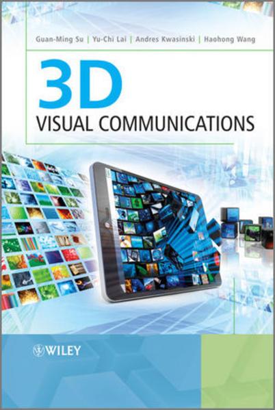 3D Visual Communications - Coverbild