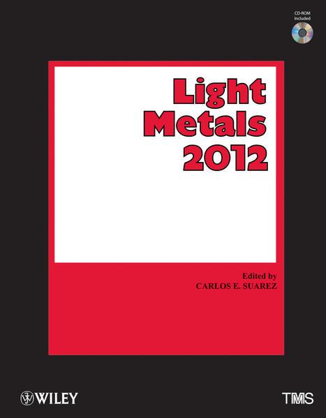 Light Metals 2012 - Coverbild