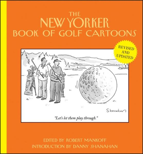The New Yorker Book of Golf Cartoons, Revised and Updated - Coverbild