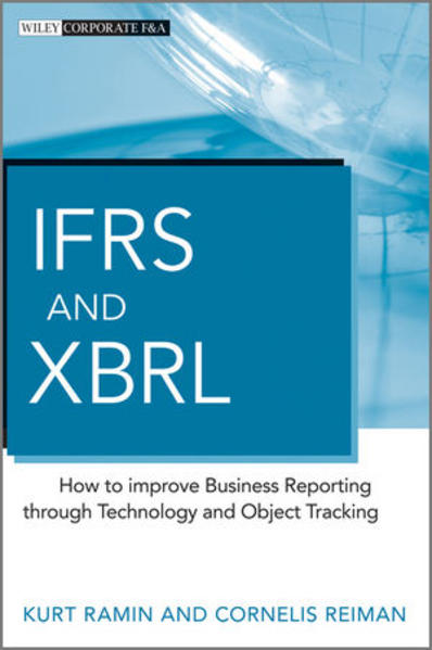 IFRS and XBRL - Coverbild