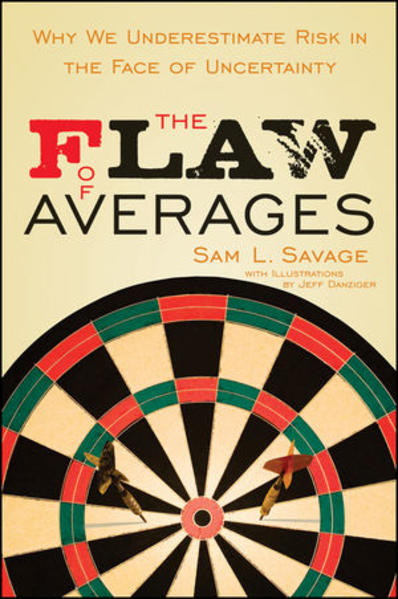 The Flaw of Averages - Coverbild
