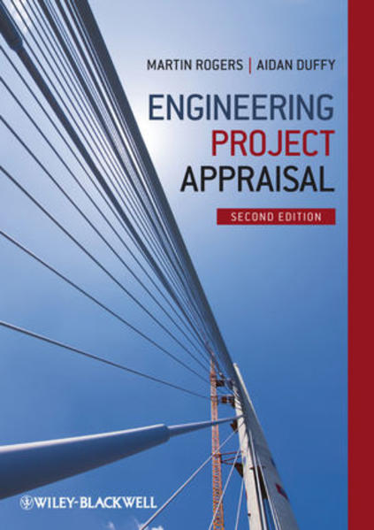 Engineering Project Appraisal - Coverbild