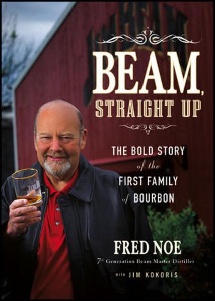 Beam, Straight Up - Coverbild