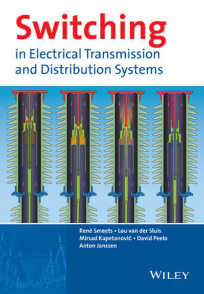 Switching in Electrical Transmission and Distribution Systems - Coverbild