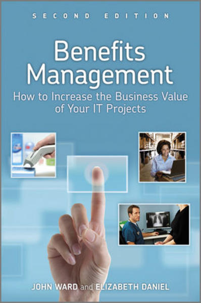 Benefits Management - Coverbild