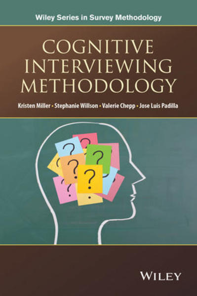 Cognitive Interviewing Methodology - Coverbild