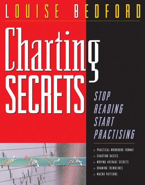 Charting Secrets - Coverbild
