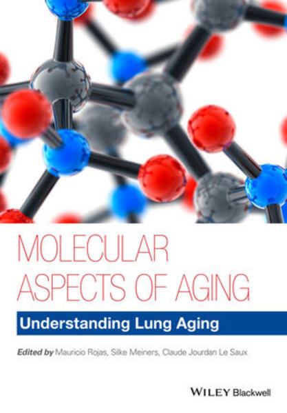 Molecular Aspects of Aging - Coverbild