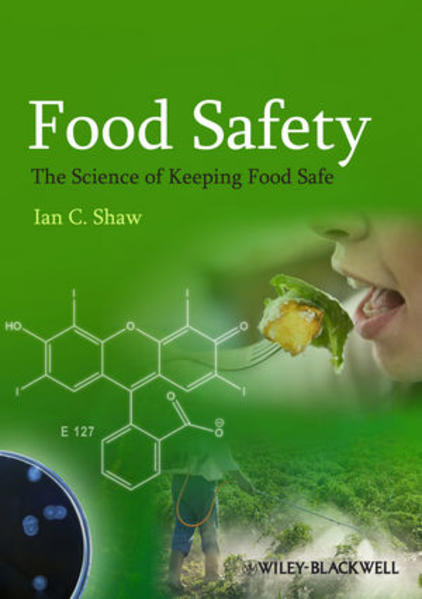 Food Safety - Coverbild