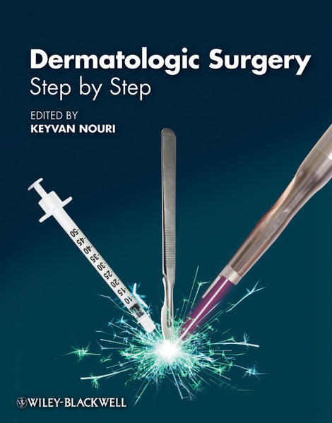 Dermatologic Surgery - Coverbild