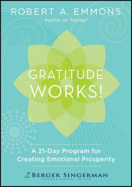 Gratitude Works! - Coverbild