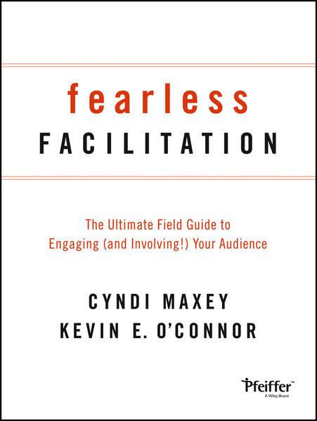 Fearless Facilitation - Coverbild