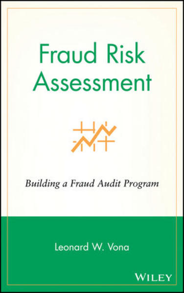 Fraud Risk Assessment - Coverbild