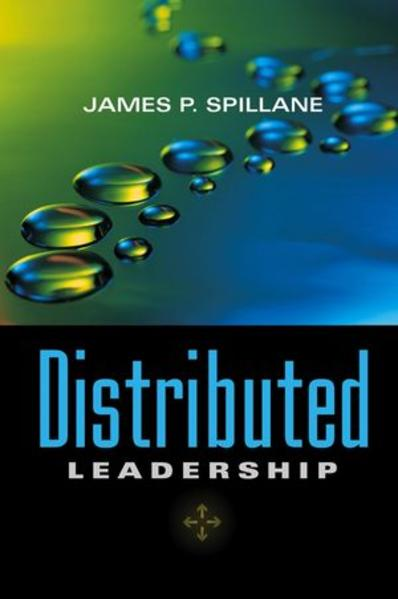 Distributed Leadership - Coverbild