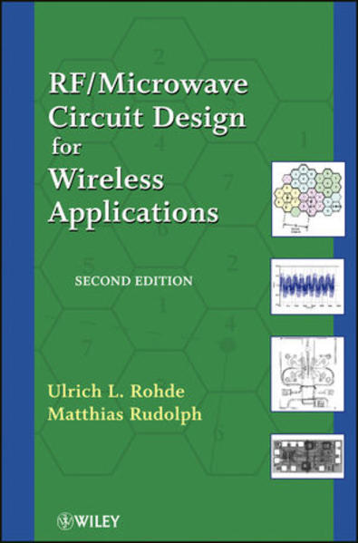 RF / Microwave Circuit Design for Wireless Applications - Coverbild