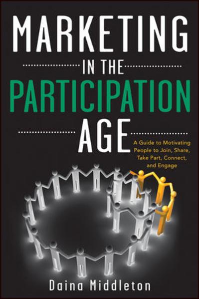 Marketing in the Participation Age - Coverbild
