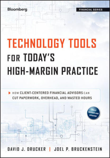Technology Tools for Today's High-Margin Practice - Coverbild
