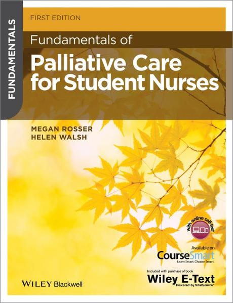 Fundamentals of Palliative Care for Student Nurses - Coverbild