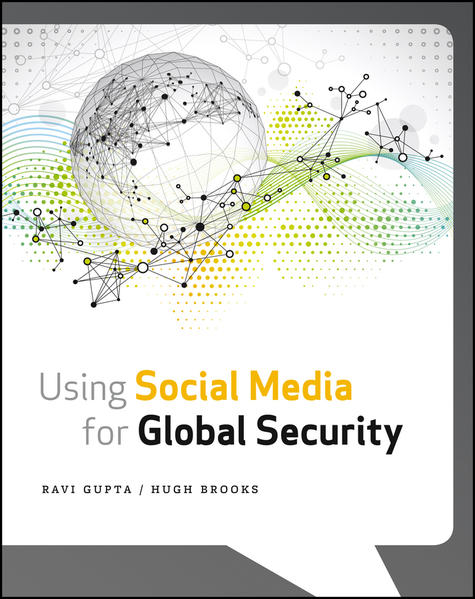 Using Social Media for Global Security - Coverbild