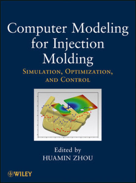 Computer Modeling for Injection Molding - Coverbild