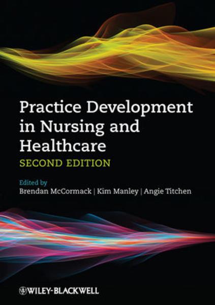 Practice Development in Nursing and Healthcare - Coverbild