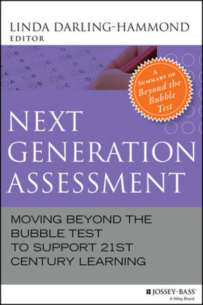 Next Generation Assessment - Coverbild