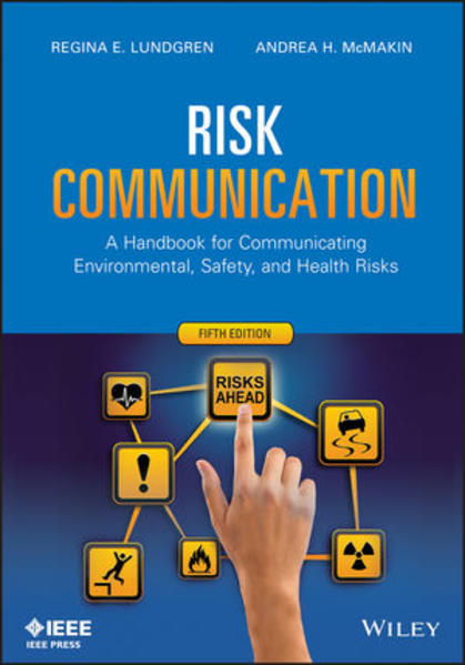 Risk Communication - Coverbild