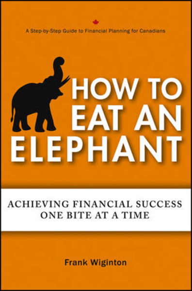 How to Eat an Elephant - Coverbild