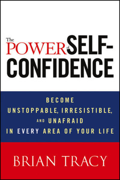 The Power of Self-Confidence - Coverbild