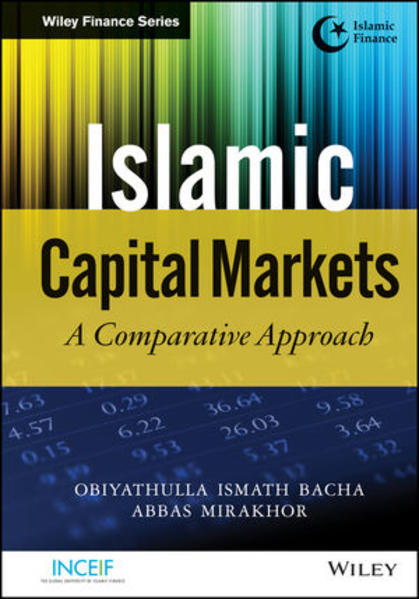 Islamic Capital Markets - Coverbild