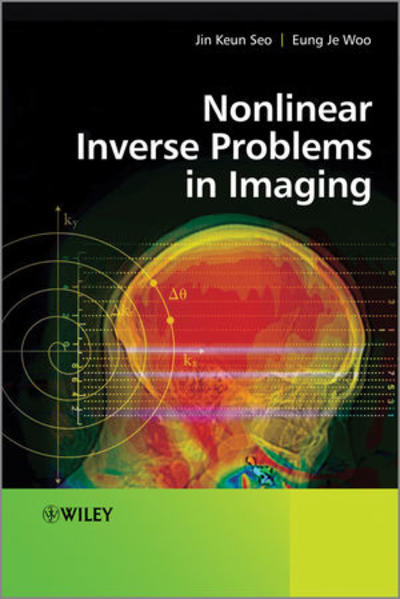 Nonlinear Inverse Problems in Imaging - Coverbild