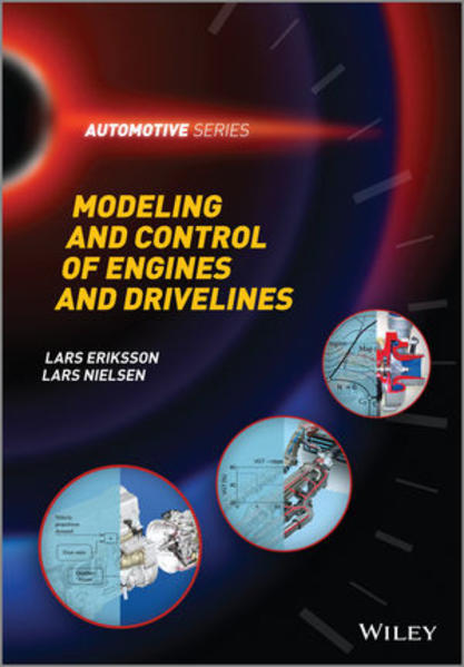 Modeling and Control of Engines and Drivelines - Coverbild