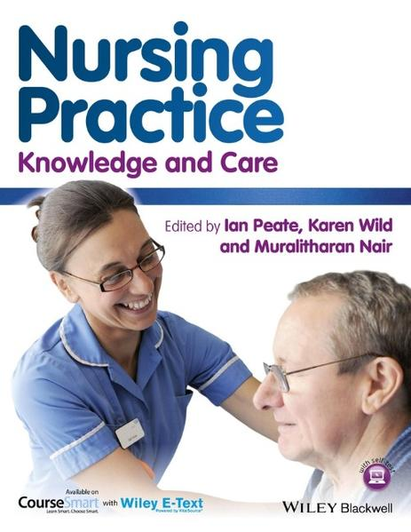 Nursing Practice - Coverbild
