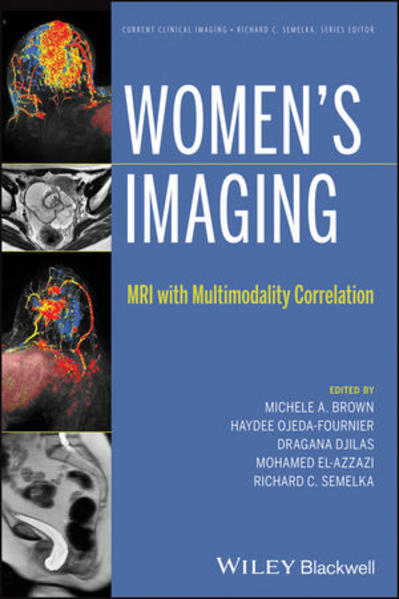 Women's Imaging - Coverbild