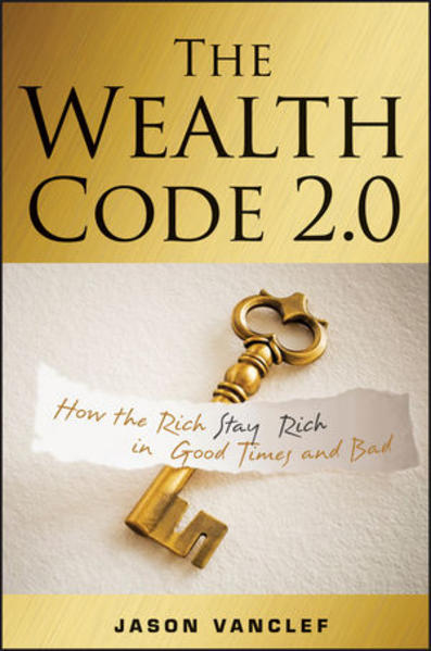 The Wealth Code 2.0 - Coverbild