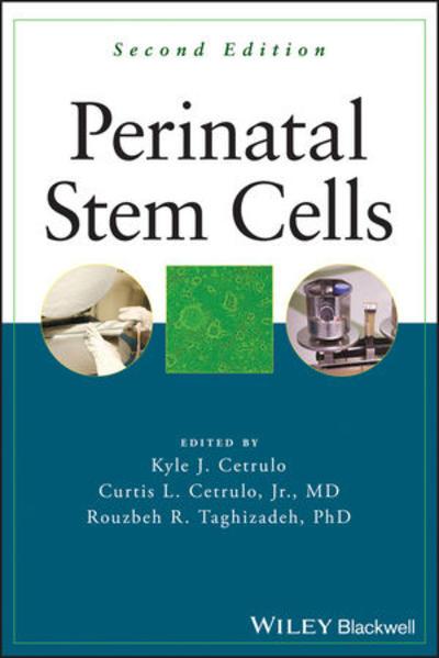 Perinatal Stem Cells - Coverbild