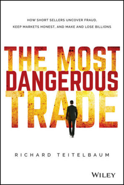The Most Dangerous Trade - Coverbild
