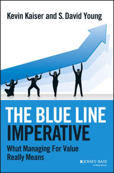 The Blue Line Imperative - Coverbild