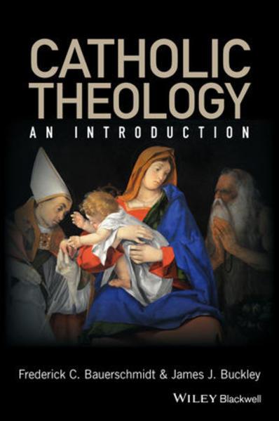 Catholic Theology - Coverbild