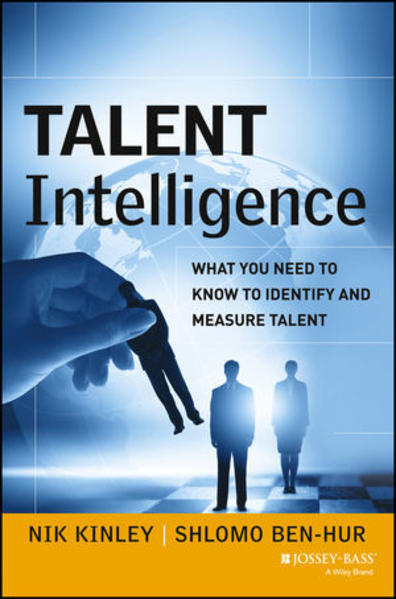 Talent Intelligence - Coverbild