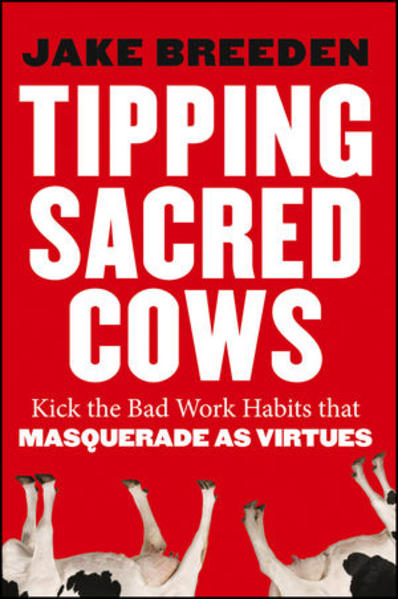 Tipping Sacred Cows - Coverbild