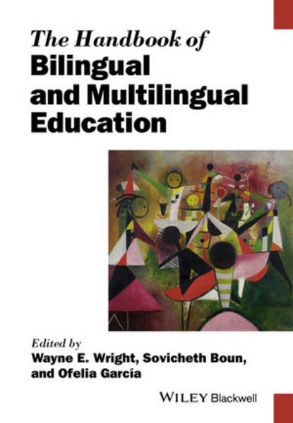 The Handbook of Bilingual and Multilingual Education - Coverbild