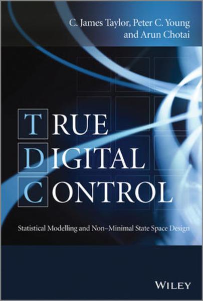 True Digital Control - Coverbild