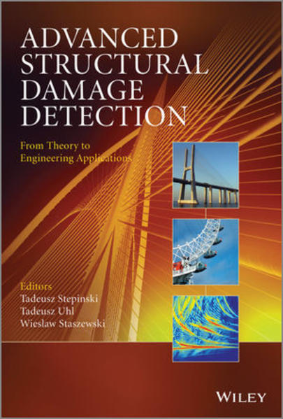 Advanced Structural Damage Detection - Coverbild