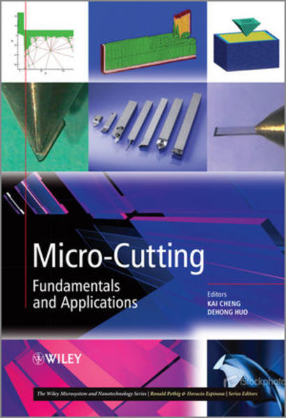 Micro-Cutting - Coverbild