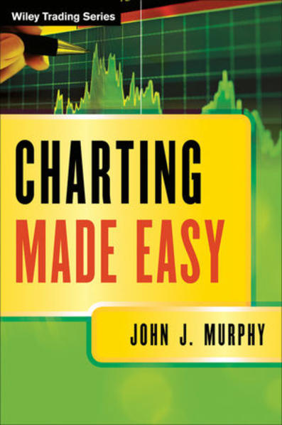 Charting Made Easy - Coverbild