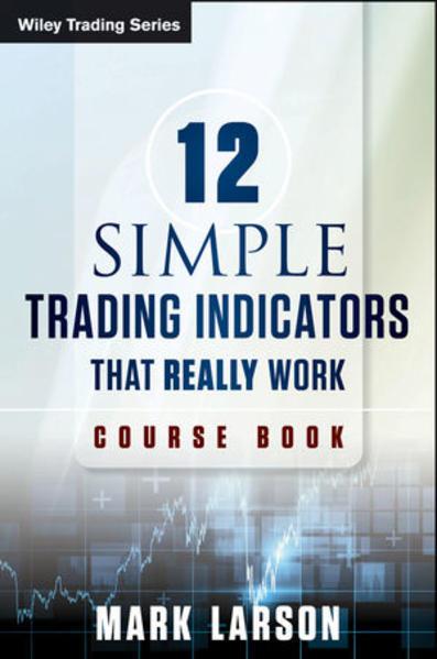 12 Simple Technical Indicators - Coverbild